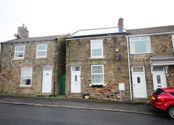 Thumbnail 2 bed end terrace house for sale in Wilson Street, Stanley, Crook