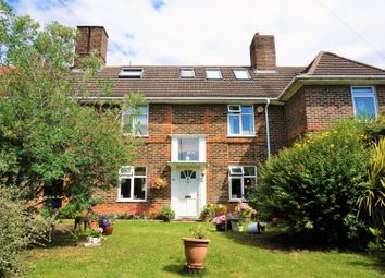 Thumbnail 4 bed terraced house for sale in Cannon Hill Lane, Raynes Park
