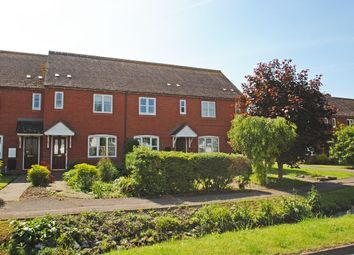 Thumbnail 2 bed terraced house for sale in Brook Street, Benson, Wallingford