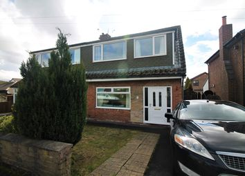 Thumbnail 3 bed property for sale in Canterbury Close, Brinscall, Chorley