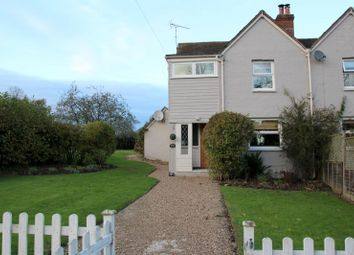 Thumbnail 3 bed semi-detached house to rent in Vann Farm Cottages, Vann Farm Road, Dorking
