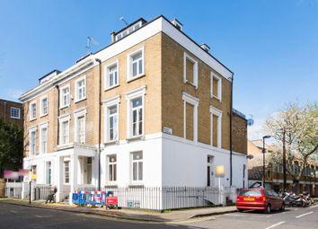 Thumbnail 3 bed maisonette for sale in Almeida Street, London