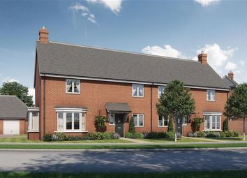 Thumbnail 3 bed semi-detached house for sale in Abingdon Road, Kingston Bagpuize, Abingdon