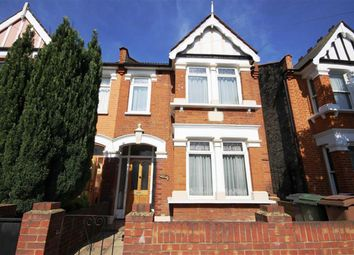 Thumbnail 4 bed semi-detached house to rent in Peterborough Road, London