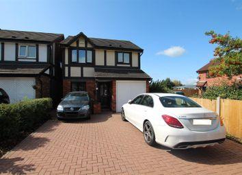 3 bed detached house for sale in Seymour Avenue, Stretton, Burton-On-Trent DE14