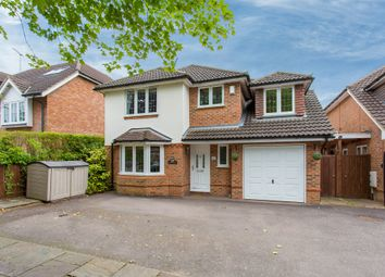 4 bed detached house for sale in Shelley Lane, Harefield, Uxbridge, Middlesex UB9