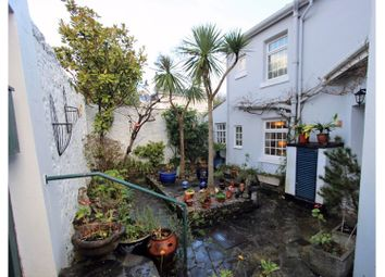 Thumbnail 2 bed link-detached house for sale in Babbacombe Road, Torquay