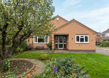 Thumbnail 2 bed bungalow for sale in Rutland Avenue, Toton, Nottingham