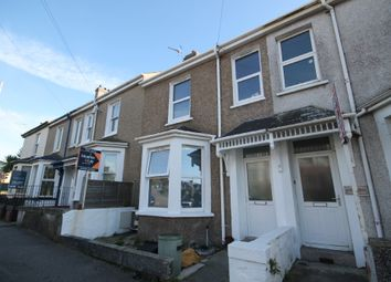 Thumbnail 1 bedroom detached house to rent in Dracaena Avenue, Falmouth
