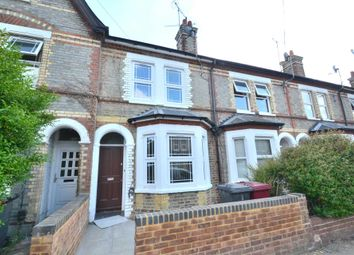 Thumbnail 6 bed terraced house to rent in Radstock Road, Reading