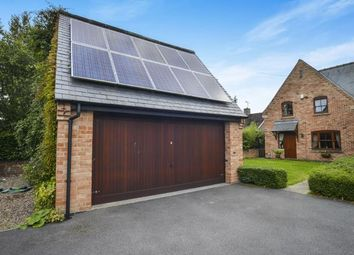 4 bed semi-detached house for sale in The Old School, Huthwaite Lane, Blackwell, Alfreton DE55