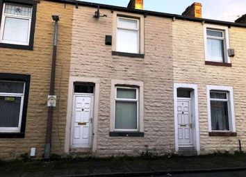 2 bed terraced house for sale in St Cuthbert Street, Burnley, Lancashire BB10