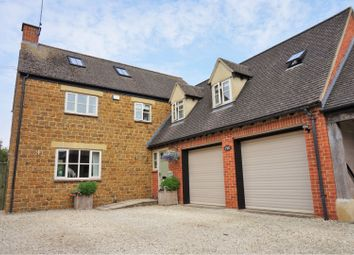 Thumbnail 5 bed detached house for sale in The Old Wood Yard, Hook Norton