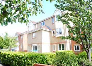 Thumbnail 1 bedroom flat for sale in Barnum Court, Swindon