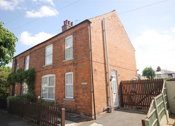 Thumbnail 3 bed semi-detached house for sale in Lawrence Street, Newark, Nottinhamshire.
