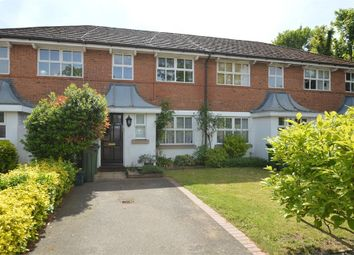 3 bed terraced house for sale in Newhall Gardens, Walton-On-Thames KT12