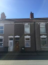 Thumbnail 3 bed terraced house to rent in Tunnard Street, Grimsby