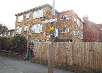 Thumbnail 2 bedroom flat for sale in Lea Bridge Road, London