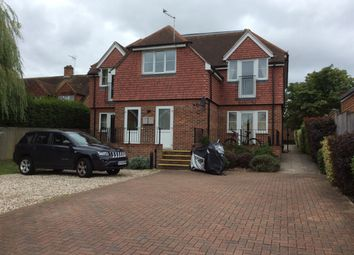 Thumbnail 1 bed flat to rent in Harpsden House, 61 Norden Road, Maidenhead, Berkshire