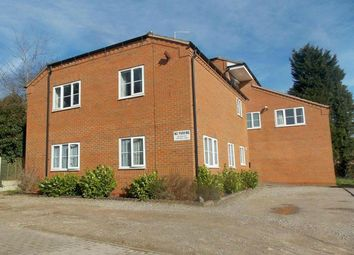 Thumbnail 2 bedroom flat for sale in Winforton Court, Winforton Close, Redditch