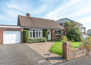 Thumbnail Detached bungalow for sale in Valetta Park, Emsworth