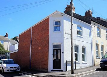 Thumbnail 3 bed end terrace house for sale in Brymers Ave, Portland, Dorset