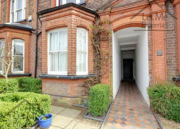 Thumbnail 1 bed flat to rent in Sandridge Road, St.Albans