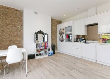 Thumbnail 3 bedroom flat to rent in Camden Road, Camden
