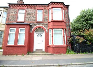 Thumbnail 5 bed property to rent in Antonio Street, Bootle