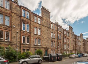 Thumbnail 1 bed flat to rent in Springvalley Terrace, Morningside