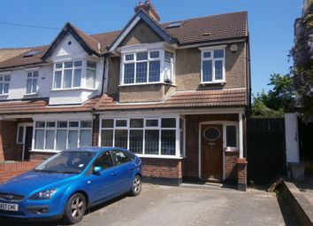 Thumbnail 4 bed semi-detached house for sale in Blemheim Gardens, Wallington