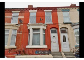 3 bed terraced house to rent in Ireton Street, Liverpool L4