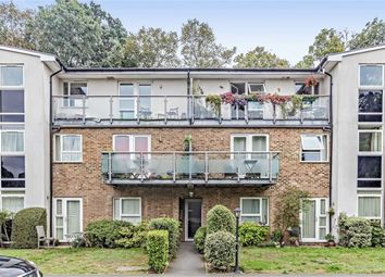 Thumbnail 2 bed flat for sale in Imber Cross, Embercourt Road, Thames Ditton