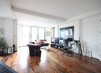 Thumbnail 3 bed flat to rent in Holmes Road, Kentish Town