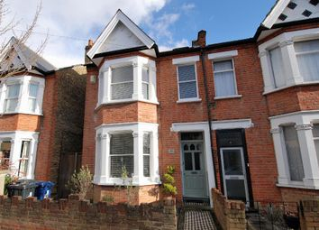5 bed semi-detached house for sale in Grove Avenue, Hanwell, London W7