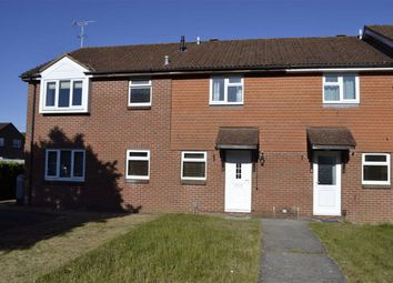 2 bed terraced house to rent in Porlock Close, Thatcham RG19