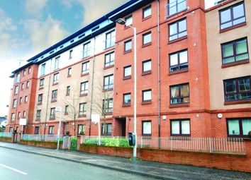 Thumbnail 2 bed flat for sale in 0/1, 80 Firhill Road, Glasgow