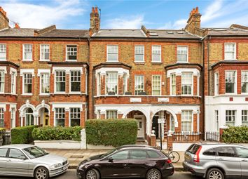 Thumbnail 5 bed terraced house for sale in Wandsworth Common West Side, Wandsworth, London