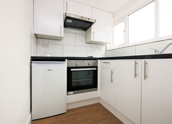 Thumbnail 1 bed flat to rent in Green Lanes, Palmers Green