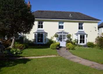 Thumbnail 5 bed detached house to rent in Ringmore Road, Shaldon, Devon