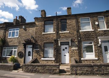 Thumbnail 1 bedroom terraced house for sale in Leeds Road, Eccleshill, Bradford, West Yorkshire
