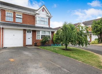 Thumbnail 4 bed detached house for sale in Southwold Spur, Langley, Slough