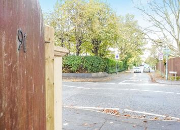 Thumbnail 3 bed terraced house for sale in Earlham Road, Norwich