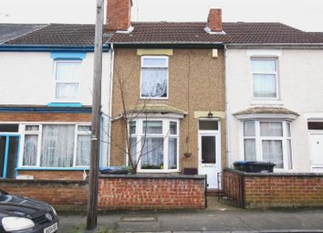 Thumbnail 3 bed property for sale in Oxford Street, Rugby