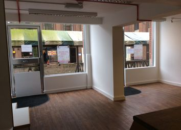 Thumbnail Retail premises to let in Market Place, Chesterfield