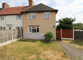 Thumbnail 3 bed end terrace house for sale in Lansbury Road, Eckington, Sheffield
