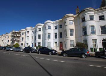 Thumbnail 1 bedroom flat for sale in South Terrace, Littlehampton