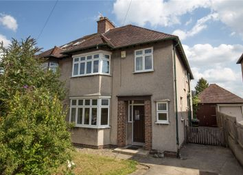 4 bed semi-detached house for sale in Hill Burn, Henleaze, Bristol BS9