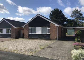 3 bed bungalow for sale in Avonmead, Swindon, Wiltshire SN25