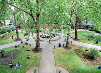 Thumbnail 1 bed flat for sale in Marsham Street, Westminster